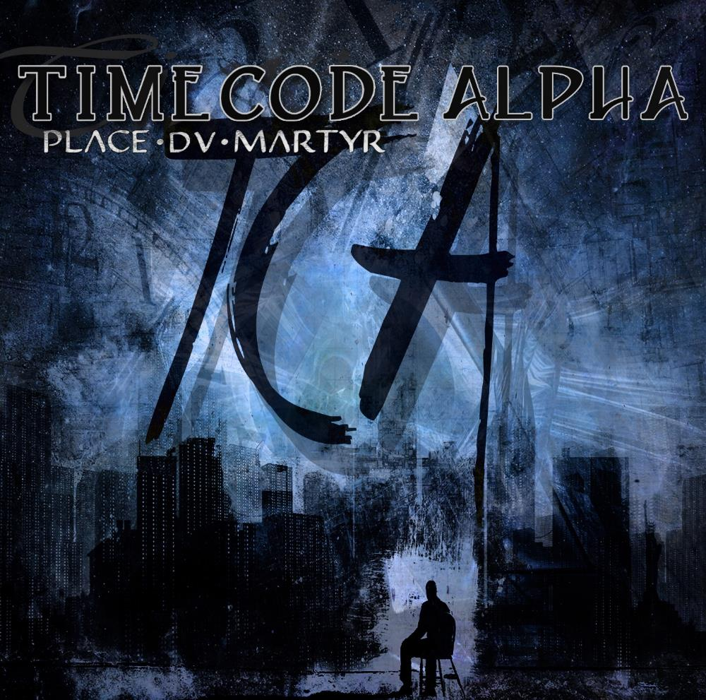 Place Du Martyr by TIMECODE ALPHA album cover