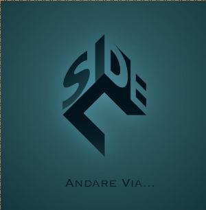 Andare Via... by SIDE C album cover