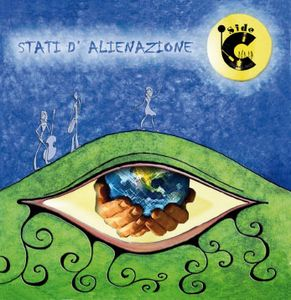 Stati d' Alienazione by SIDE C album cover