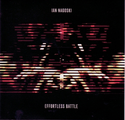 Ian Nagoski Effortless Battle album cover