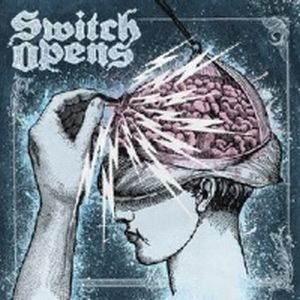 Switch Opens Switch Opens album cover