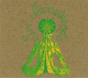Sri Aurobindo by SRI AUROBINDO album cover