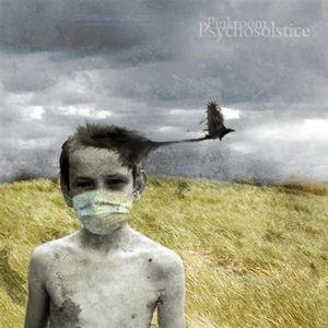 Psychosolstice by PINKROOM album cover