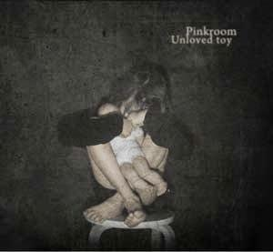 Unloved Toy by PINKROOM album cover