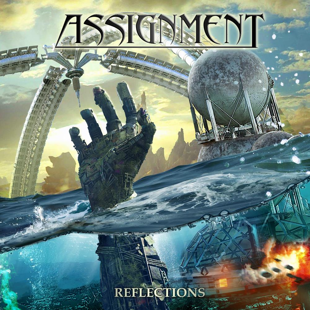 Reflections by ASSIGNMENT album cover