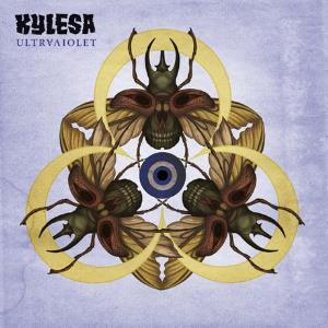 Kylesa Ultraviolet album cover