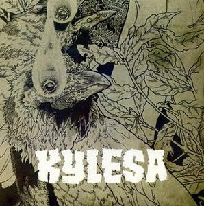 Kylesa - Unknown Awareness CD (album) cover