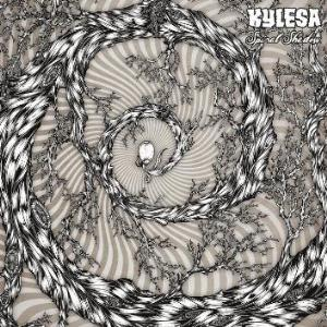 Kylesa - Spiral Shadow CD (album) cover