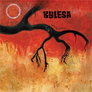 Kylesa - Time Will Fuse Its Worth CD (album) cover