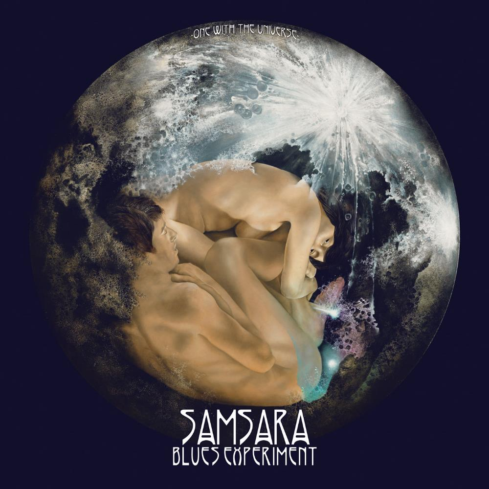 One With The Universe by SAMSARA BLUES EXPERIMENT album cover