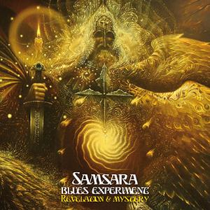 Samsara Blues Experiment Revelation & Mystery album cover