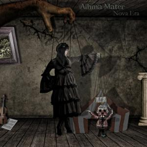 Nova Era by ALHMA MATER album cover