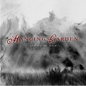 Hanging Garden Inherit The Eden album cover