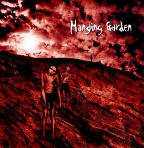 Hanging Garden Promo 2006 album cover