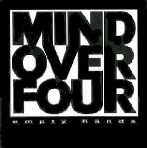 Mind Over Four Empty Hands album cover