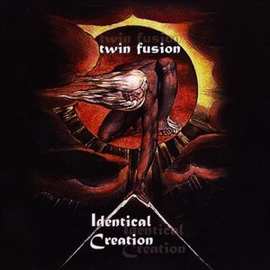 Twin Fusion Identical Creation album cover