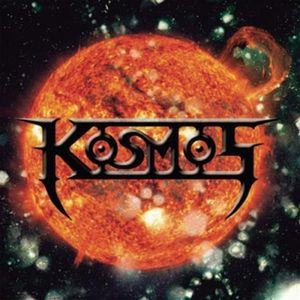 Kosmos - Kosmos CD (album) cover