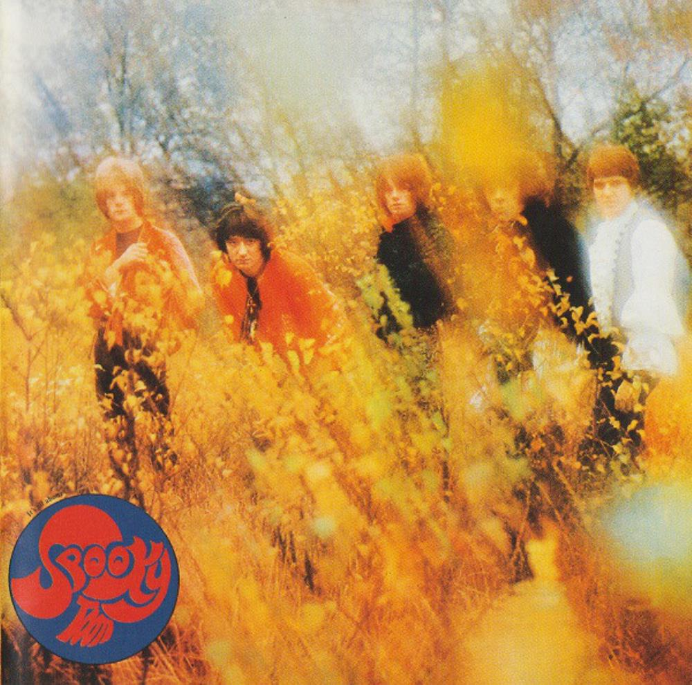 It's All About [Aka: Tobacco Road] by SPOOKY TOOTH album cover