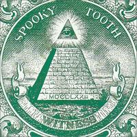 Witness by SPOOKY TOOTH album cover