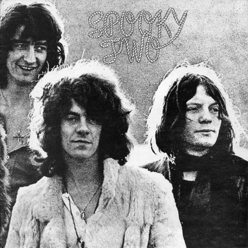 Spooky Two by SPOOKY TOOTH album cover