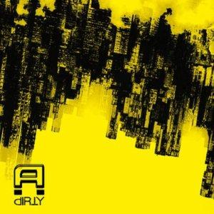 Aborym - Dirty CD (album) cover