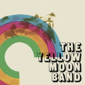 The  Yellow Moon Band Entangled album cover
