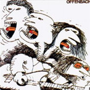 Offenbach by OFFENBACH album cover