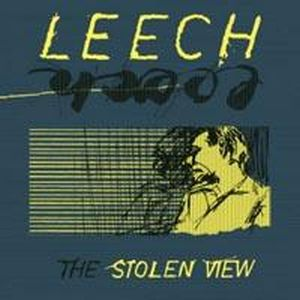The Stolen View by LEECH album cover