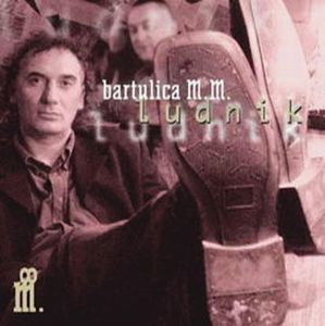 Ludnik by BARTULICA, M.M. album cover