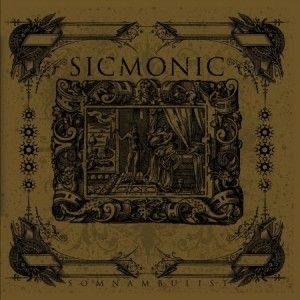 Somnambulist by SICMONIC album cover