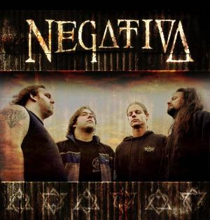 Negativa by NEGATIVA album cover