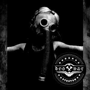 Stratum by DROTTNAR album cover