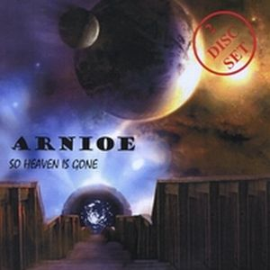 So Heaven Is Gone by ARNIOE album cover