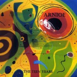 The Teen Years by ARNIOE album cover