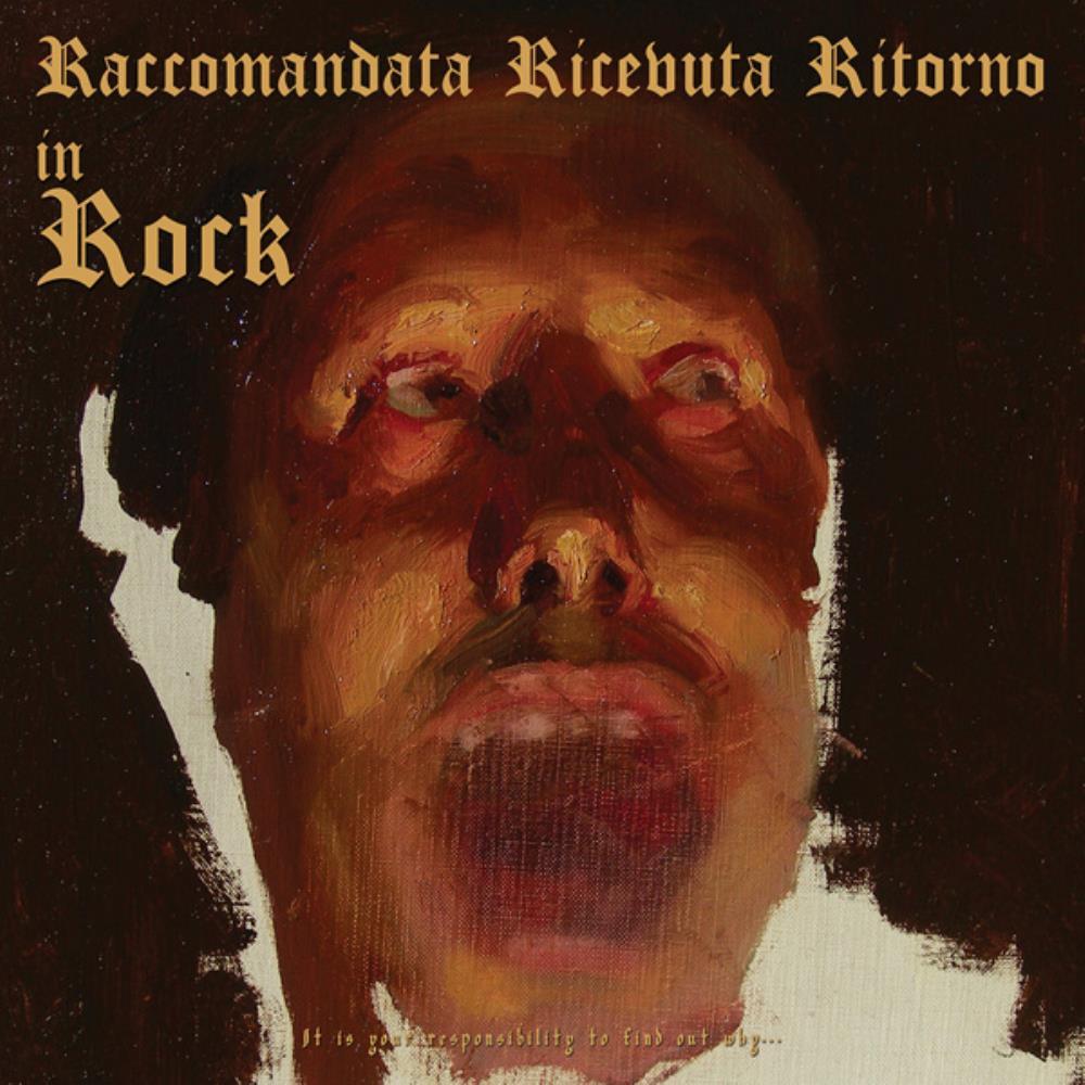 In Rock by RACCOMANDATA RICEVUTA RITORNO album cover