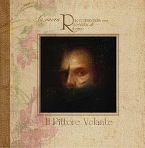 Il Pittore Volante by RACCOMANDATA RICEVUTA RITORNO album cover