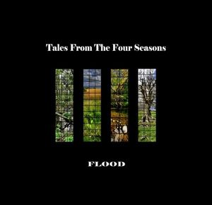 Flood - Tales From the Four Seasons CD (album) cover