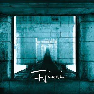 Endless by FJIERI album cover