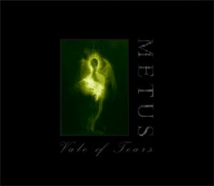Metus Vale of Tears album cover