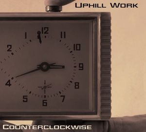 Counterclockwise by UPHILL WORK album cover