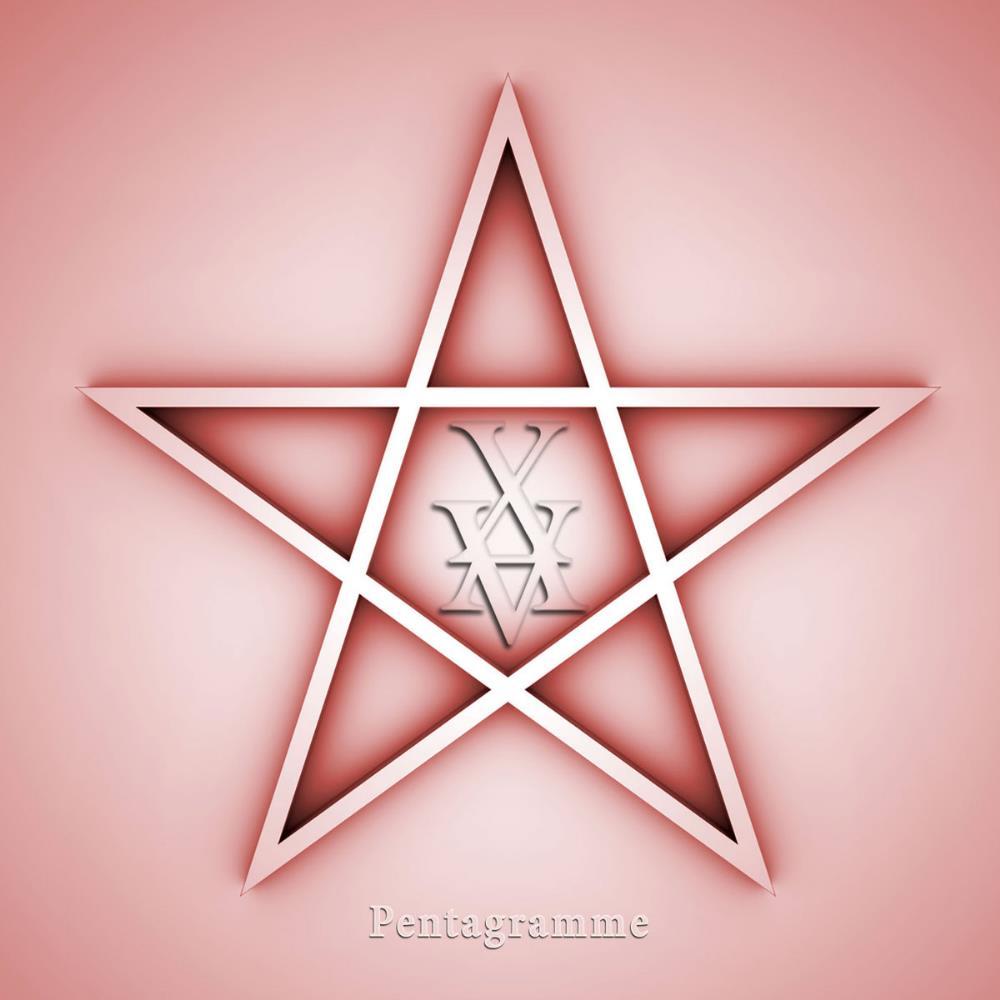 Pentagramme by BOSCHER, XAVIER album cover