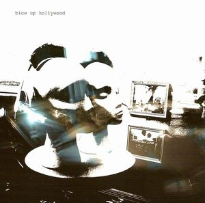 Fake by BLOW UP HOLLYWOOD album cover