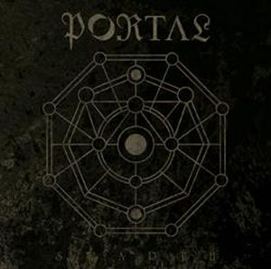 Swarth by PORTAL album cover