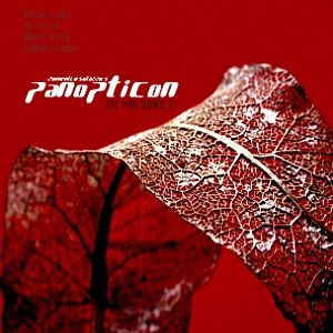 PaNoPTiCoN Live with Strings II album cover
