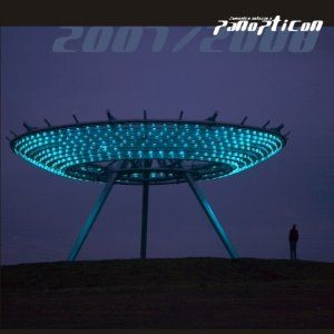 PaNoPTiCoN 2007/2008 album cover