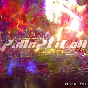 PaNoPTiCoN Live @ DNA ... Again !!! album cover