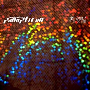 PaNoPTiCoN Night Sparkle - Live @ PP Cafe album cover