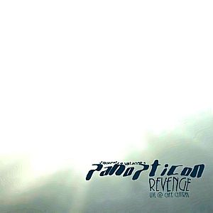 PaNoPTiCoN Revenge - Live @ Cafe Central album cover