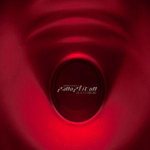 Live @ De Kriekelaar by PANOPTICON album cover