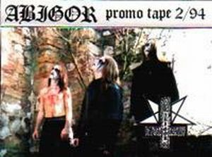 Abigor - Promo '94 CD (album) cover